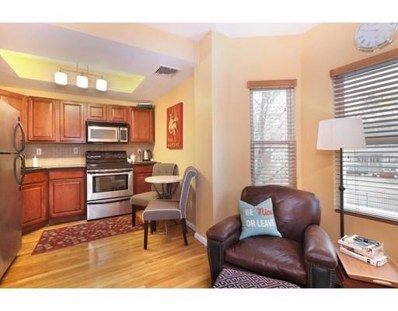 11 Boston Street UNIT 2, Boston, MA 02127 - MLS#: 72396985