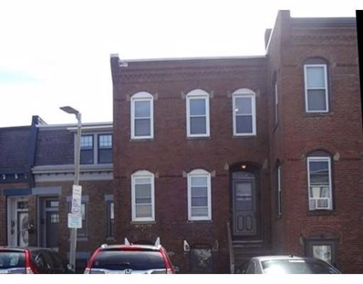 47 Emerson, Boston, MA 02127 - MLS#: 72397003
