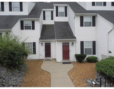 161 Berrington Rd UNIT 161, Leominster, MA 01453 - MLS#: 72397017