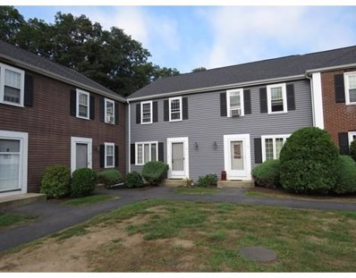 585 Turnpike St UNIT 14, Easton, MA 02375 - MLS#: 72397024
