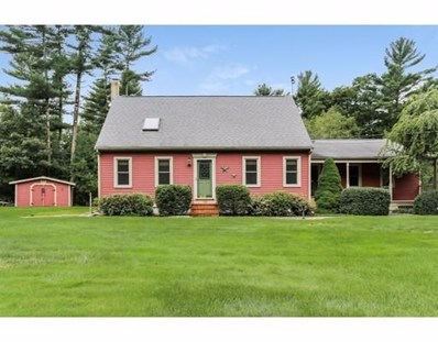 150 Ryder Rd, Rochester, MA 02770 - MLS#: 72397029