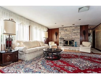 712 Main St, Woburn, MA 01801 - MLS#: 72397037