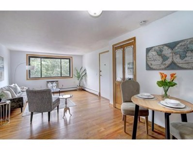 205 Kent Street UNIT 48, Brookline, MA 02446 - MLS#: 72397038