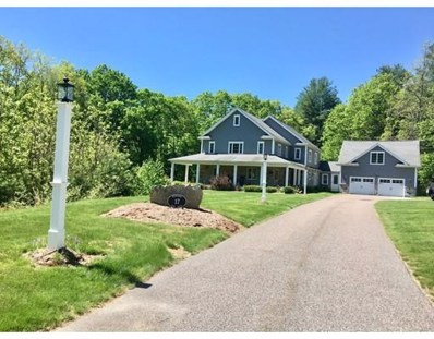 17 Whispering Pine Dr, Milford, MA 01757 - MLS#: 72397041