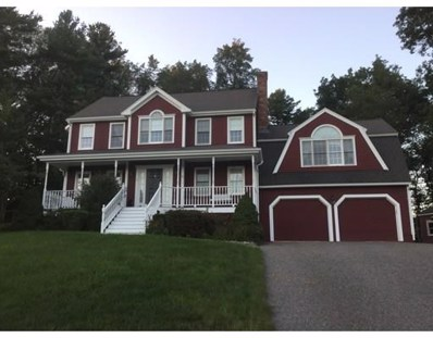 3 Reuben Cir, Shrewsbury, MA 01545 - MLS#: 72397048