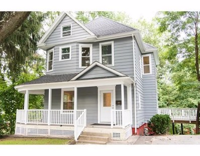 38 Circuit Ave E, Worcester, MA 01603 - MLS#: 72397058