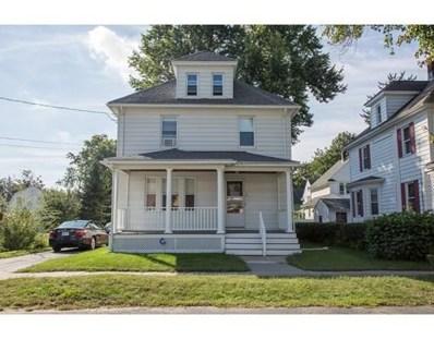 50 Oleander Street, West Springfield, MA 01089 - MLS#: 72397059