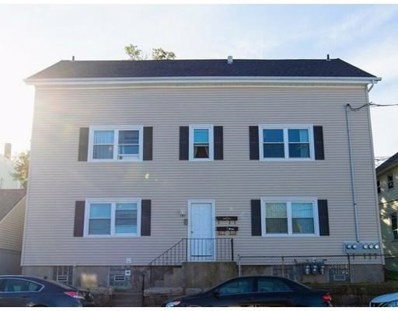 185 Smith St, Fall River, MA 02721 - MLS#: 72397067