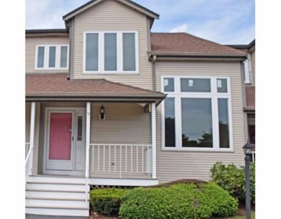 12 Willow Pond Dr UNIT 12, Rockland, MA 02370 - MLS#: 72397070