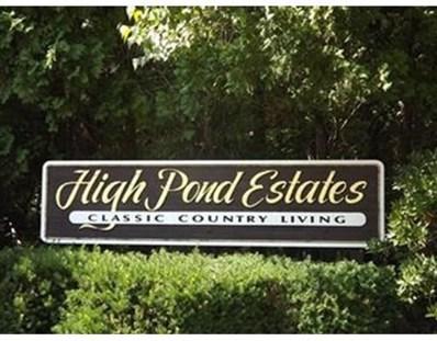 26 High Pond Drive, Bridgewater, MA 02324 - MLS#: 72397073
