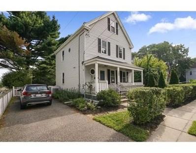 289 Savin Hill Ave, Boston, MA 02125 - MLS#: 72397079