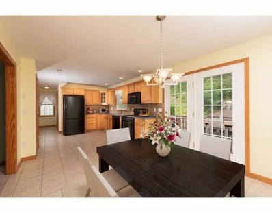 15 Sea Tower Drive, Bridgewater, MA 02324 - MLS#: 72397080