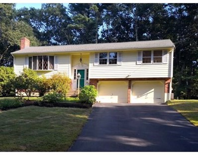 14 Forest Street, Medfield, MA 02052 - MLS#: 72397099