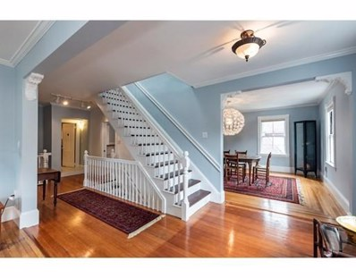 42 Saint John Street UNIT 2, Boston, MA 02130 - MLS#: 72397112