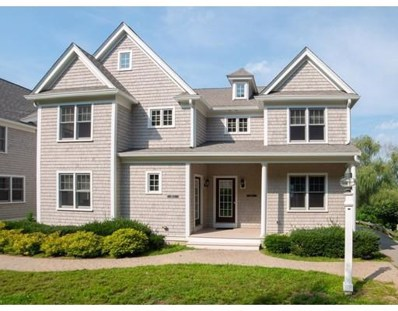 128 Warren Ave UNIT 2, Plymouth, MA 02360 - MLS#: 72397118