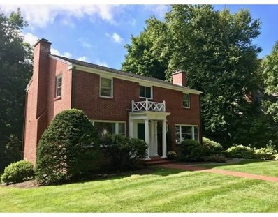 71 Meadowbrook, Longmeadow, MA 01106 - MLS#: 72397139