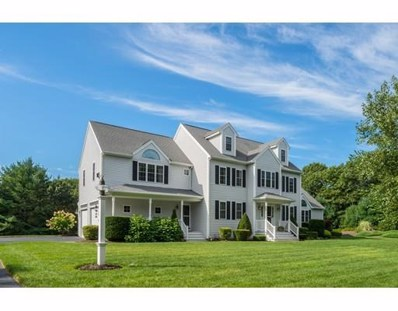 54 Kingfisher Lane, Plymouth, MA 02360 - MLS#: 72397173
