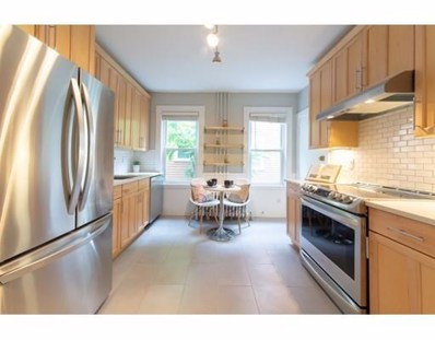 83 Glen Rd UNIT 1, Boston, MA 02130 - MLS#: 72397176