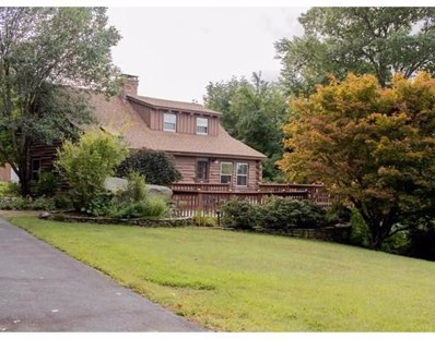 115 Gray Rd, Templeton, MA 01468 - MLS#: 72397179
