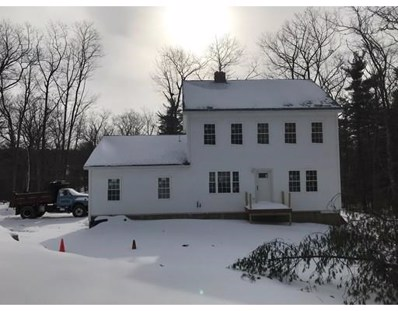 97 French Rd UNIT LOT 7, Templeton, MA 01468 - #: 72397180