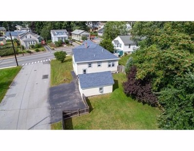896 Westford St, Lowell, MA 01851 - MLS#: 72397188