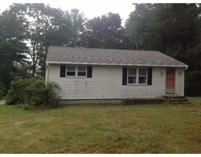 192 Carver Rd, Plymouth, MA 02360 - MLS#: 72397192