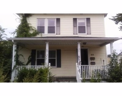 33 Cochituate Rd, Framingham, MA 01701 - MLS#: 72397218