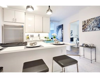 85 East India Row UNIT 26G, Boston, MA 02110 - MLS#: 72397247