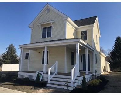 100 Grant Rd, Devens, MA 01434 - MLS#: 72397248