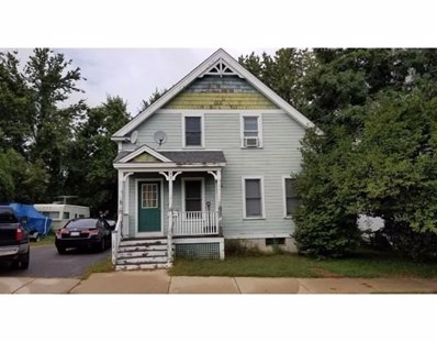 92 Plymouth St, Fitchburg, MA 01420 - #: 72397263