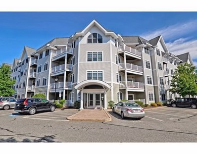 614 Pond St UNIT 2411, Braintree, MA 02184 - MLS#: 72397273