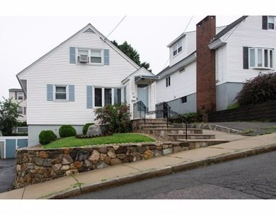 18 Parkview Rd, Everett, MA 02149 - MLS#: 72397288