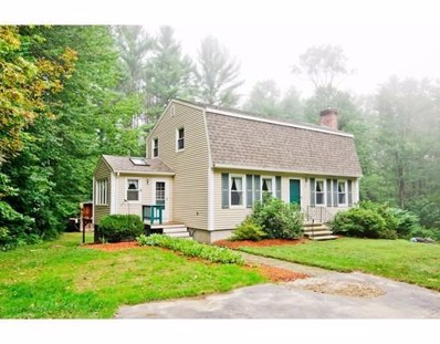 87 Chestnut St, Pepperell, MA 01463 - MLS#: 72397292
