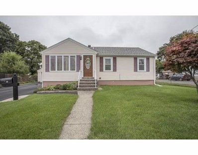 15 Winter St, Taunton, MA 02780 - MLS#: 72397298
