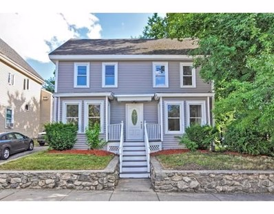 21 Front Street, Marlborough, MA 01752 - MLS#: 72397306