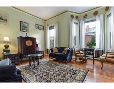 167 Warren Ave UNIT 2, Boston, MA 02116 - MLS#: 72397327