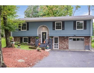 575 Willard St, Leominster, MA 01453 - MLS#: 72397356