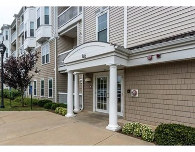 170 Clocktower Dr UNIT 208, Waltham, MA 02452 - MLS#: 72397373