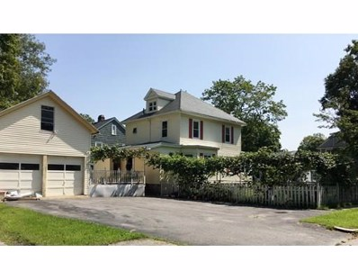 32 Monroe Ave, Worcester, MA 01602 - MLS#: 72397374
