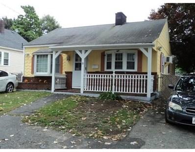 33 Elmwood Rd, Methuen, MA 01844 - MLS#: 72397375