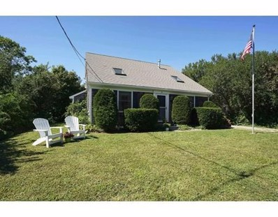 61 Bay View Road, Barnstable, MA 02630 - MLS#: 72397388