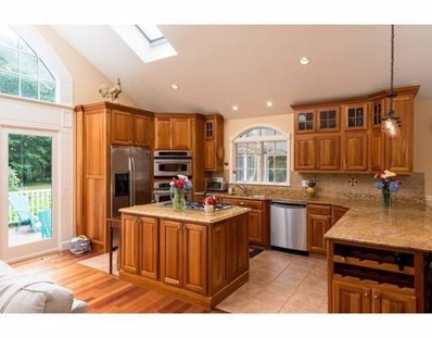 38 Colonel Mansfield Dr, Scituate, MA 02066 - MLS#: 72397390