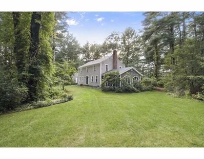 189 Evergreen St, Duxbury, MA 02332 - MLS#: 72397392