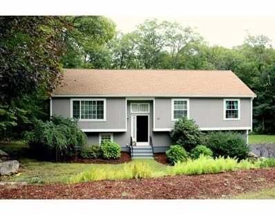 28 Hundred Oaks Ln,, Ashland, MA 01721 - MLS#: 72397411
