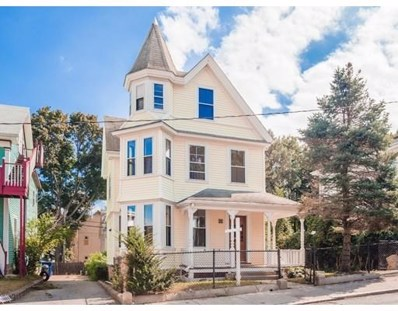 52 Birch St, Boston, MA 02131 - MLS#: 72397435