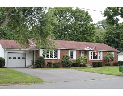 3 Elm Ct, Hatfield, MA 01038 - MLS#: 72397442