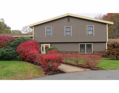 2 Skoshi Rd, Easton, MA 02375 - MLS#: 72397443