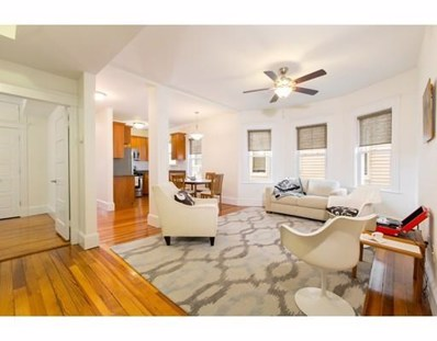 12 Dimick Street UNIT 1, Somerville, MA 02143 - MLS#: 72397471