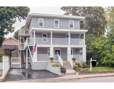 100 Nantasket Ave, Hull, MA 02045 - MLS#: 72397474