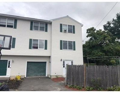 42 Delta Ter UNIT 42, Malden, MA 02148 - MLS#: 72397475